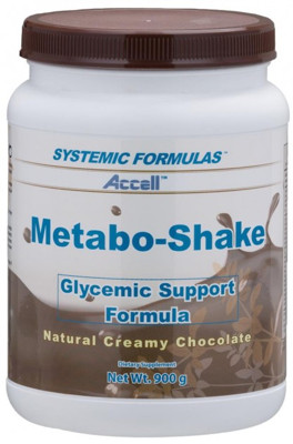 Metabo Shake Chocolate Systemic Formulas