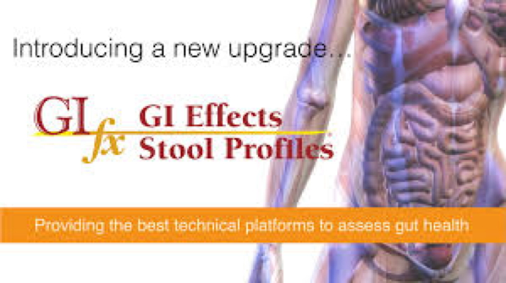 Gi Effects Comprehensive Profile Stool 2200 Genova
