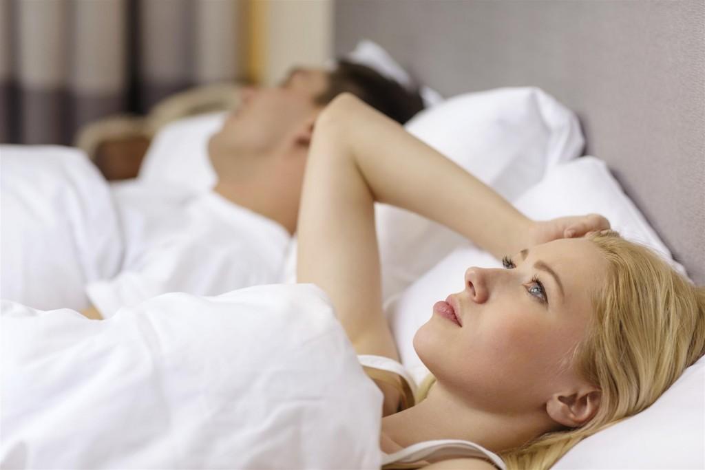 Health Risks of Insomnia