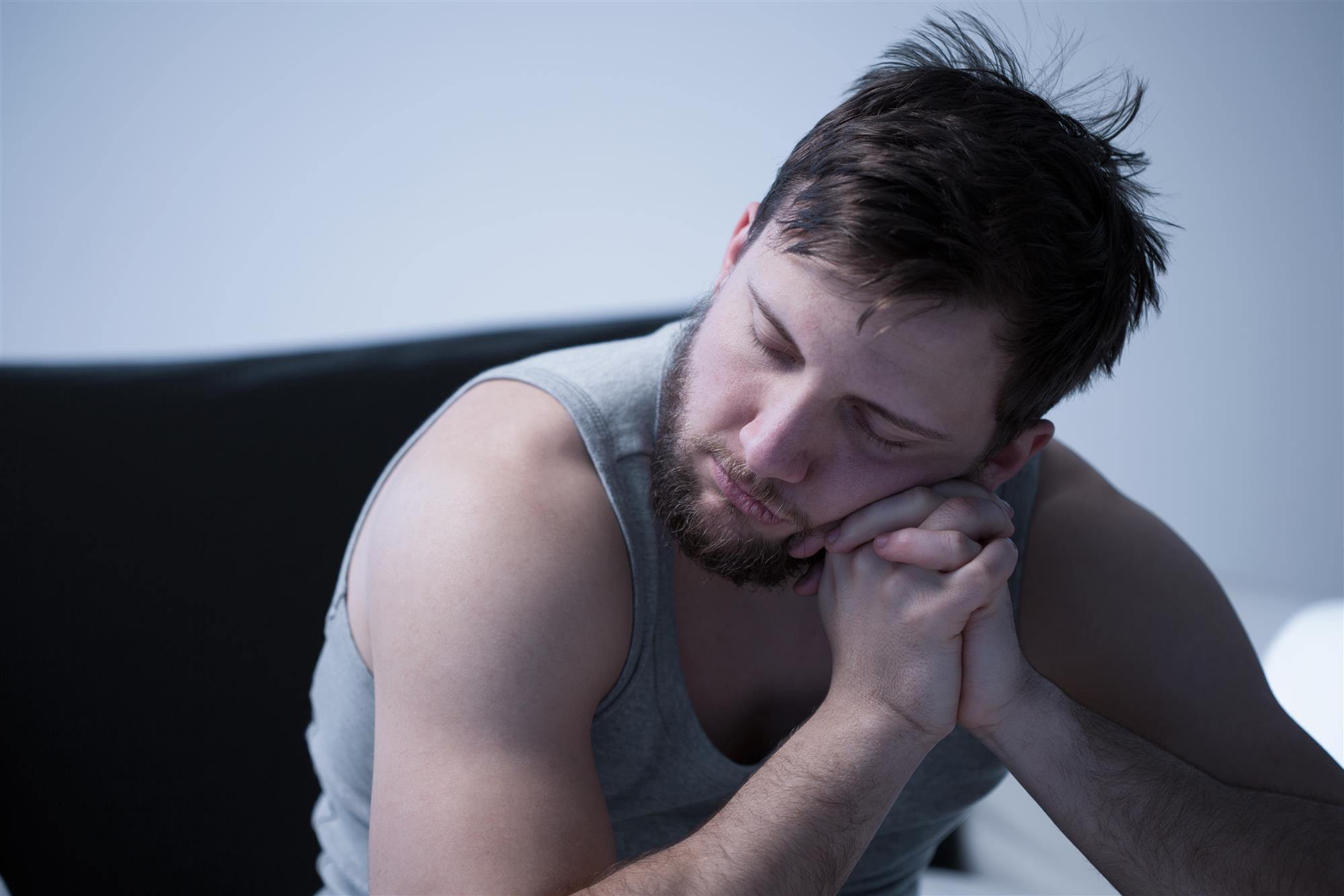 Insomnia and Your Brain