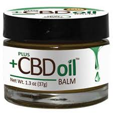 CBD Creams & Balms
