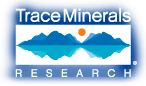 Trace Mineral Research