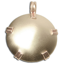 1004-S Level 1: All Brass - Satin- with Polishing Kit