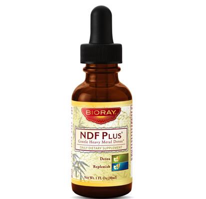 NDF Plus 1 oz