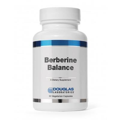 Berberine Balance 60 caps