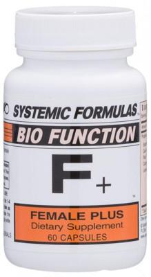 F+ - Female Plus