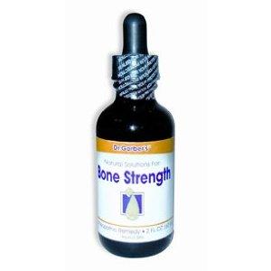 Bone Strength | OST | Dr. Garber