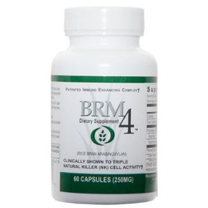 BRM4 500 mg 60 vcaps