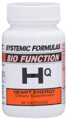 HQ – Heart Energy 60 caps