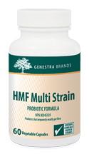 HMF Multi Strain 60 vegcaps