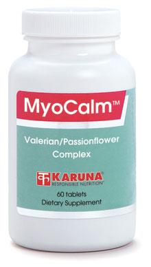 MyoCalm - 60 tabs