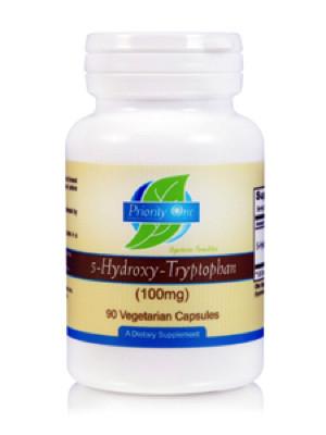 5-Hydroxy Tryptophan 100 mg
