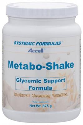 Metabo-Shake Vanilla