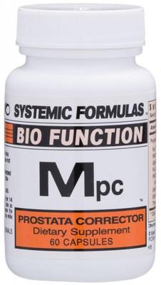 Mpc – Prostata  60 caps