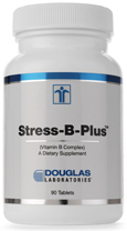 Stress B Plus 90 tabs
