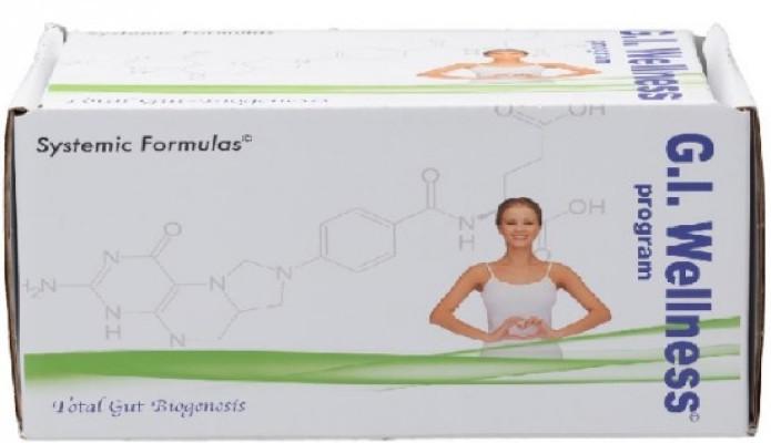 G.I. Wellness Pack
