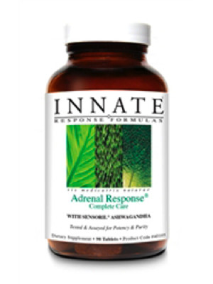 Adrenal Response Complete Care 90 tabs