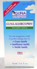 GUNA-Allergy-Prev 30 ml