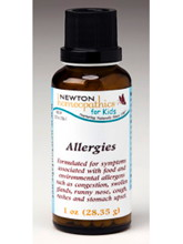 Allergies 1 oz
