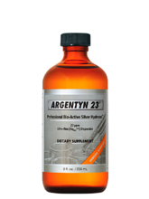 Argentyn 23 8 oz