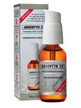 Argentyn 23 Gel 1 oz