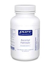 Ascorbyl Palmitate 180 caps