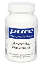 Acerola/Flavonoid 120 vcaps