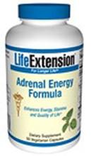 Adrenal Energy Formula 60 vcaps