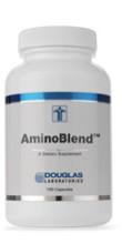 Amino Blend 740 mg 100 caps