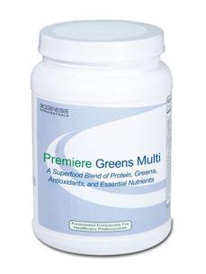 Premiere Greens Multi