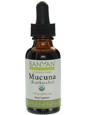 Mucuna (Kapukacchu) Liquid Extract 1 fl oz
