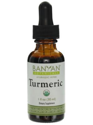 Tumeric Liquid Extract 1 fl oz