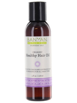 Healthy Hair Oil 4 fl oz