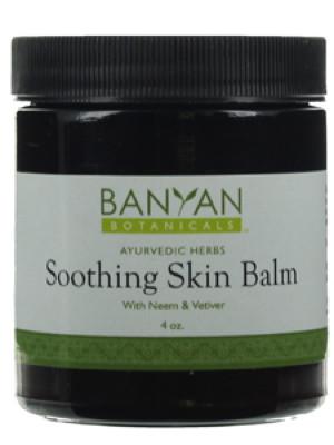Soothing Skin Balm 4 oz