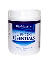 Support Essentials 60 pkts