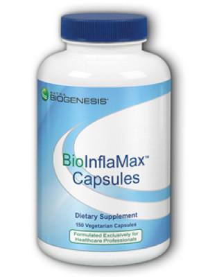 BioInflaMax 150 vegcaps