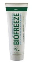BioFreeze tube 4 oz