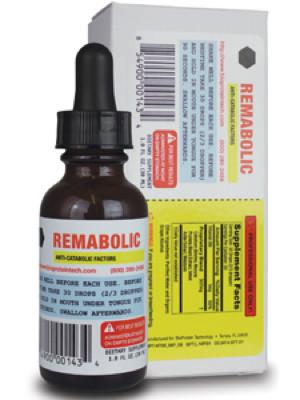 Remabolic (Night-time) 1oz