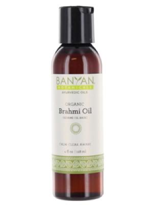 Brahmi Oil, Sesame