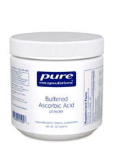 Buffered Ascorbic Acid Powder 227 gms