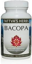 Bacopa CO2 - Certified Organic