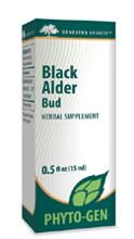 Black Alder Bud 0.5 fl oz