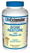 Bone Restore 150 caps