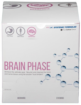 TCD Brain Phase Pack