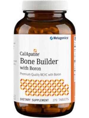 Bone Builder with Boron 270 tabs