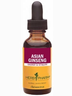 Asian Ginseng1 oz