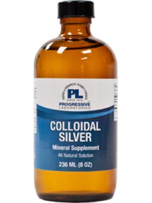 Colloidal Silver 4 oz