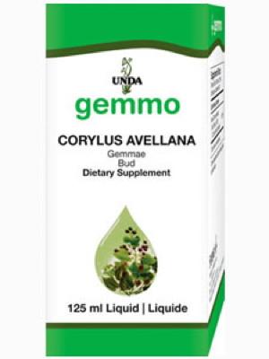 Corylus avellana 125ml