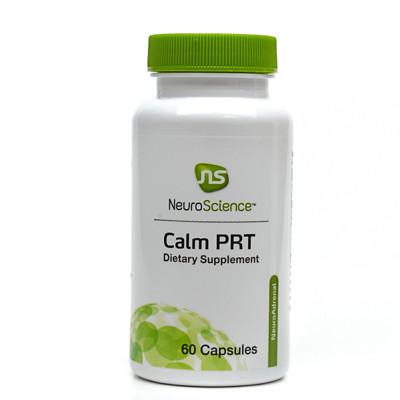 Calm-PRT - 60 caps