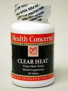 Clear Heat